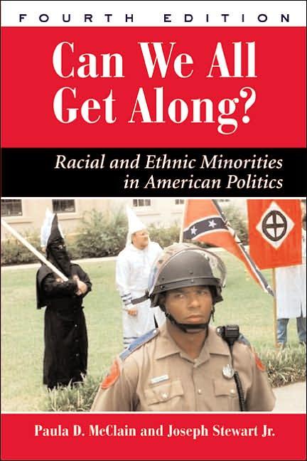 ethnicity essays minorities